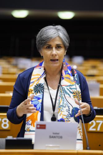Pacto Europeu para migra��es e asilo