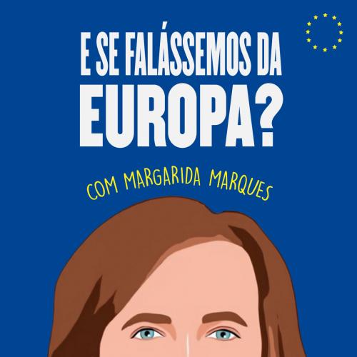 A Europa da Investiga��o, com Elvira Fortunato